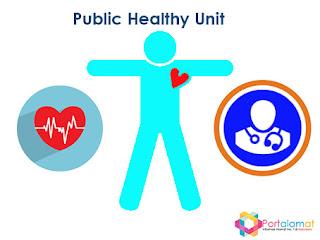 Alamat Dinas Kesehatan Di Sumatera Selatan