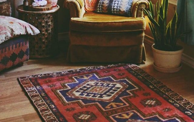 Tips Cara Memilih Warna Dan Motif Lantai Karpet Rumah