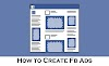 How to Create Fb Ads – Facebook Advertising   How to Advertise on Fb