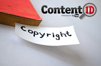 YouTube Content ID and Copyright