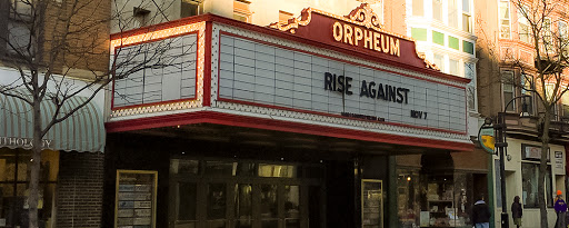 orpheum marquee madison wi state street