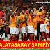 galatasaray şampiyo.. gazeteci site