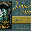 January Black Blog Tour: Review & Giveaway