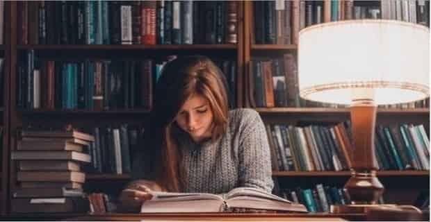 elajar adalah cara yang paling tepat dalam menambah pengetahuan dan wawasan Cara Belajar Cepat dan Benar Agar Lulus Ujian