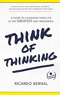Think of Thinking (Press Release)