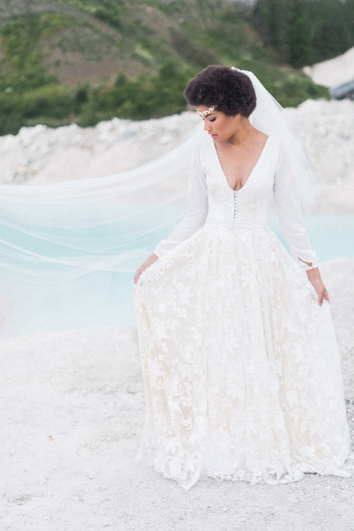 Ottawa Dress Store Wedding
