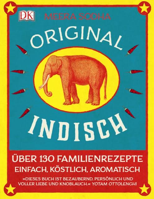 Original Indisch über 130 Familienrezepte - Foodblog Topfgartenwelt #buchrezension #buchvorstellung #kochbuch #indisch #indischkochen