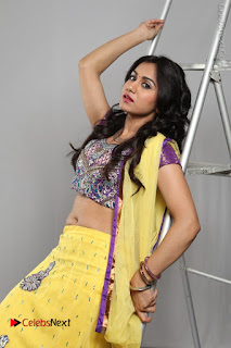 Actress Smitika Acharya New Stills from Ye Rojaithey Choosano  0004.JPG