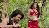 Madhurima Tulli Stunning TV Show Actress in beautiful Pink Saree ~  Exclusive Galleries 029.jpg