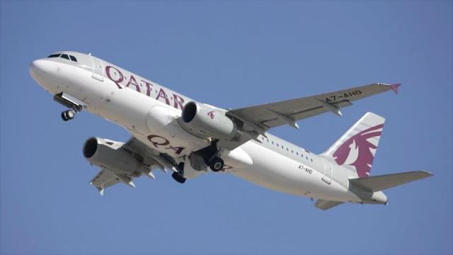 Siria desafía a Arabia Saudí y abre su espacio aéreo a Catar