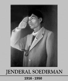 Sejarah Pahlawan Jenderal Sudirman Dan Letnan Jenderal Urip Sumoharjo Pahlawan Perjuangan Indonesia Jenderal Sudirman