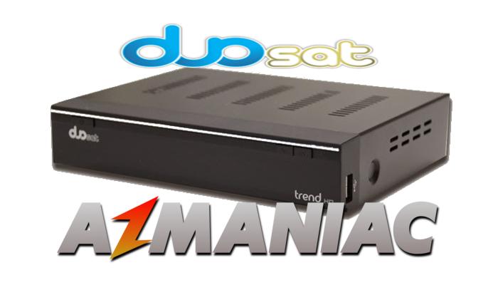 Duosat Trend HD