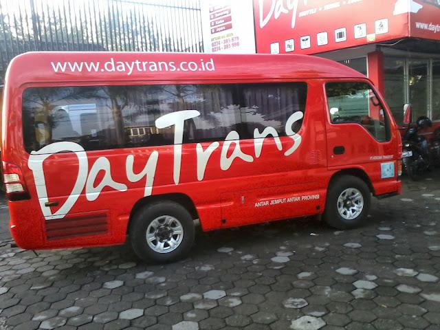 Daytrans Salatiga