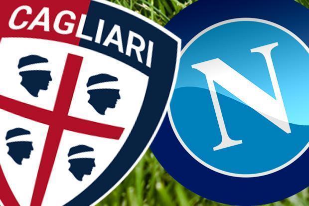 Cagliari vs Napoli - Highlights & Full Match