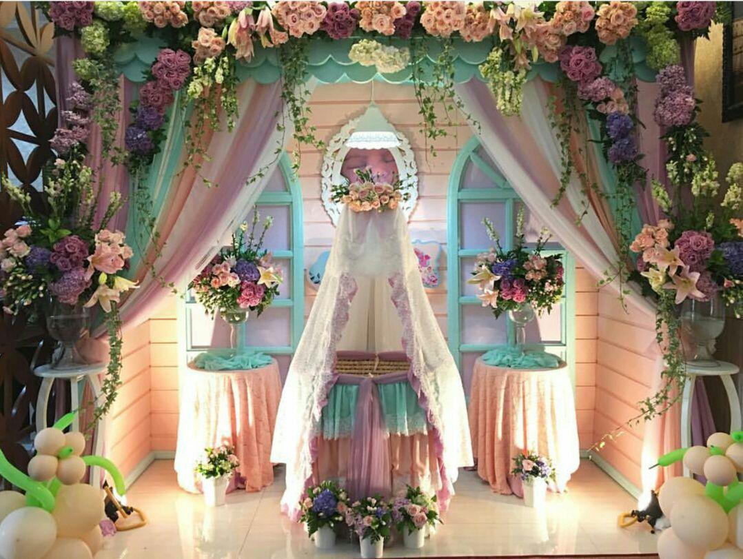 sewa dekorasi pernikahan di semarang