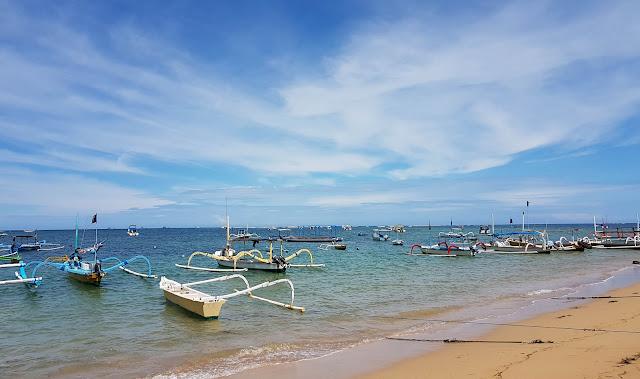 Sanur Beach Seminyak Bali things to do