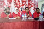 Gandeng Tim Independent PSI Buka Pendaftaran Bacaleg