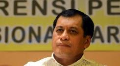 Setya Novanto Ditahan, Nurdin Halid Ambil Langkah Tunggangi Partai Golkar