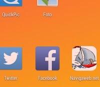 Aggiungere siti alla schermata iniziale su Android, iPhone e Windows