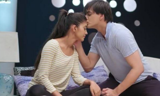 Good News : Kartik accepts Naira's pregnancy with gratitude in Yeh Rishta Kya Kehlata Hai
