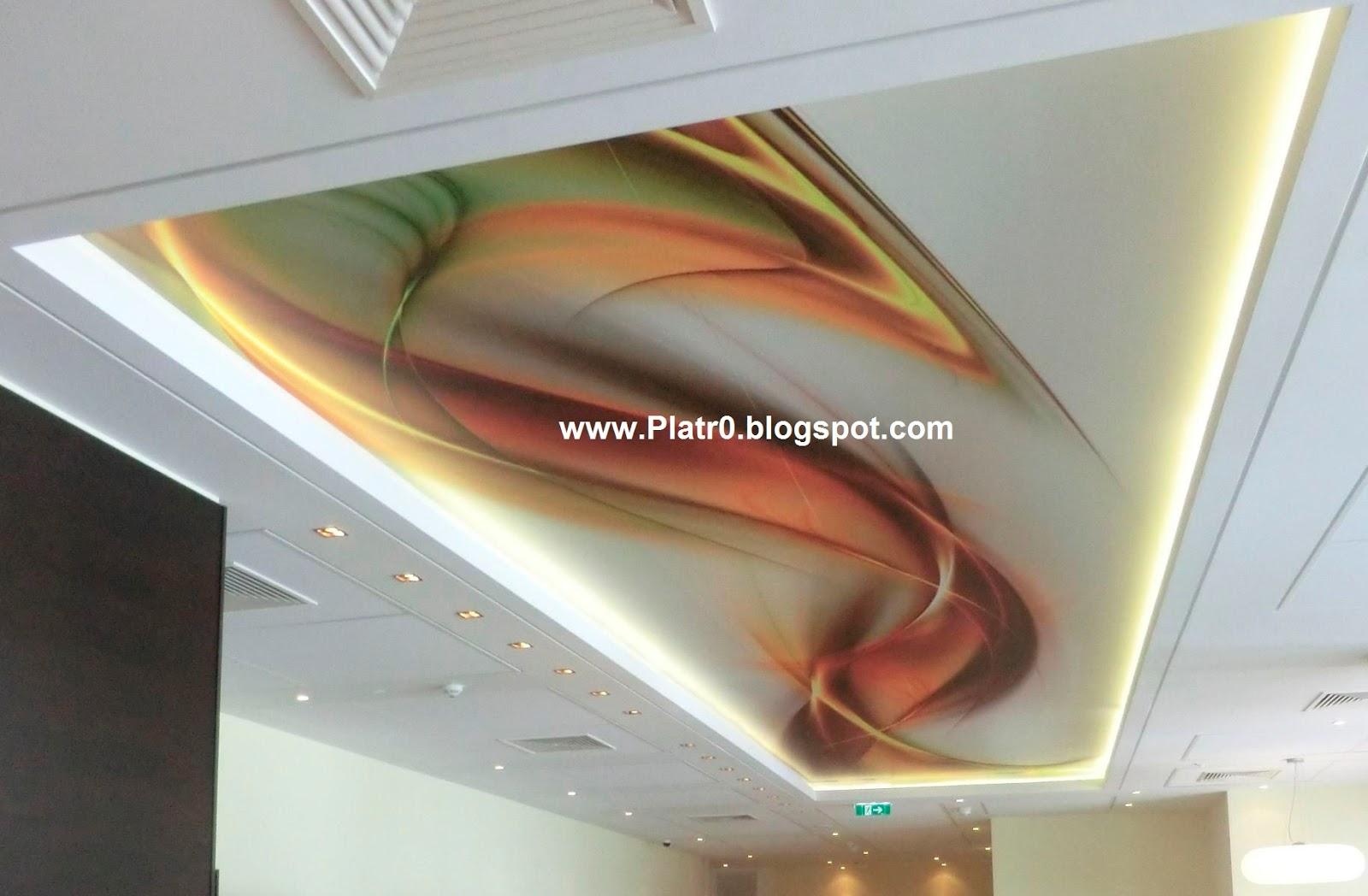 Hd Wallpapers Faux Plafond Tres Moderne Pour Chambre Coucher 2015