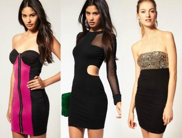 sale retailer fd474 4b262 fashion_light: Abiti corti per Capodanno 2012