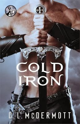 Interview with D. L. McDermott, author of Cold Iron - February 16, 2014