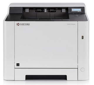 Kyocera ECOSYS P5026CDN Drivers download