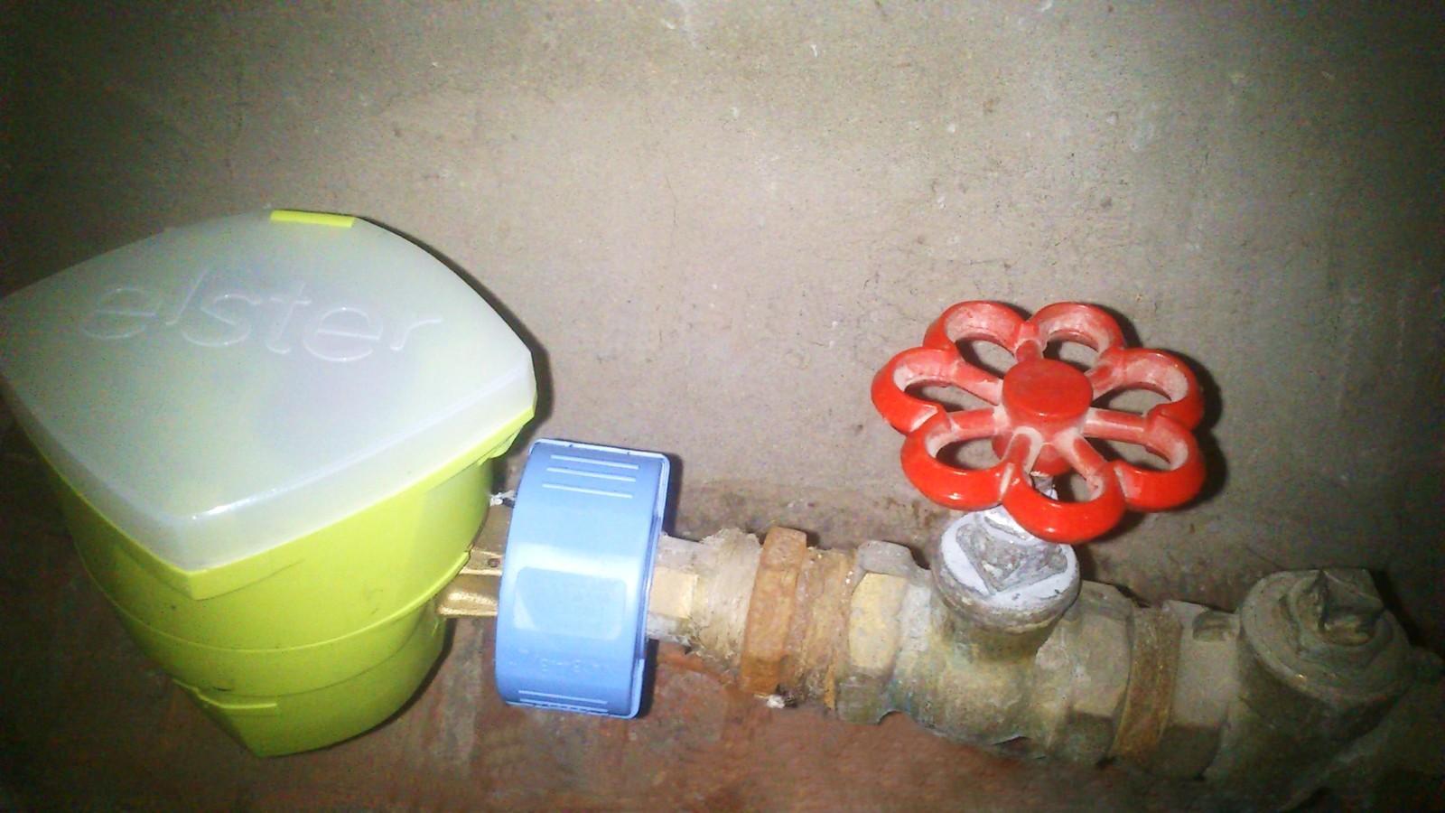 ite venta de baños agua contador