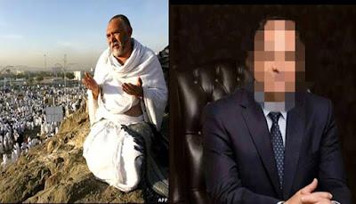 خبيره فلكيه شهيره تكشف 2017 سيشهد اغتيال حاكم عربي اما الحج فكان صااادمآ !