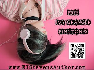 FREE Ivy Granger Series Ringtones