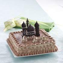 Resep Cake Moka Selai Kacang