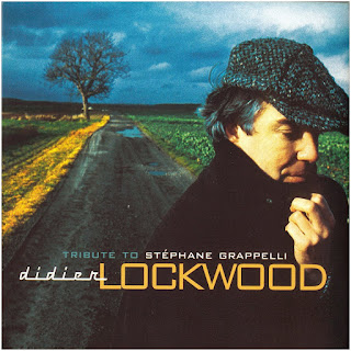 Didier Lockwood - 2000 - Tribute To Stéphane Grappelli