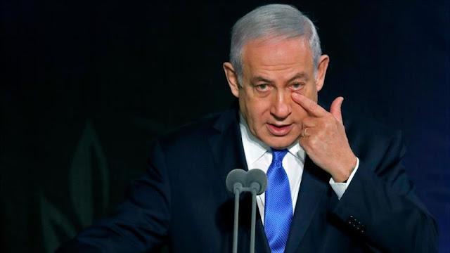 Fiscal rechaza petición de Netanyahu para demorar su procesamiento