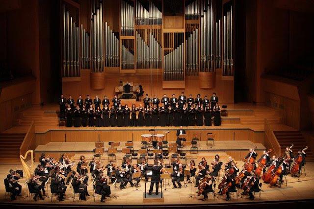 Αναβάλλεται η συναυλία της Συμφωνικής Ορχήστρας του Δήμου Αθηναίων στο Ναύπλιο