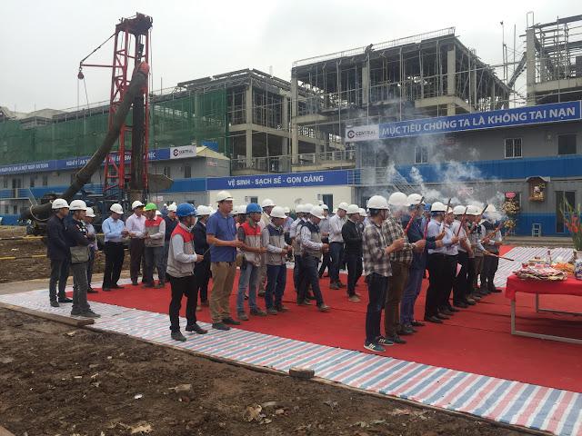 Khái quát tổng thể dự án chung cư Hope Residence Phúc Đồng, chung cư Hope Residence Phúc Đồng Long Biên,