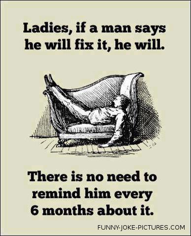 Funny Marriage Captioned Image