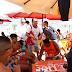 Blitz da Prevenção realizou 400 testes rápidos e distribuiu cinco mil preservativos nas praias de Lauro de Freitas