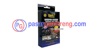 Beli Getf1 Interior Cleaner