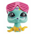 Littlest Pet Shop Walkables Seal (#2714) Pet