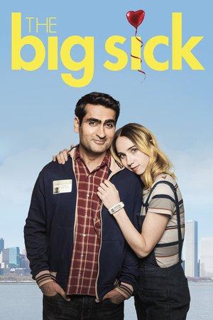 Poster The Big Sick 2017