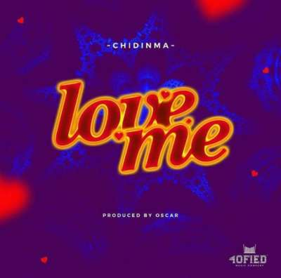 Chidinma – Love Me [New Song]wwwww.mp3made.com.ng