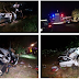 Quatro pessoas morrem em grave acidente entre dois carros na PR-473