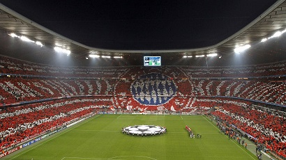 Assistir Bayern de Munique x Sevilla ao vivo HD 11/04/2018