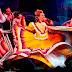 Celebra el Ballet Folclórico de la Universidad de Guadalajara su 50 aniversario con presentación en el Palacio de Bellas Artes