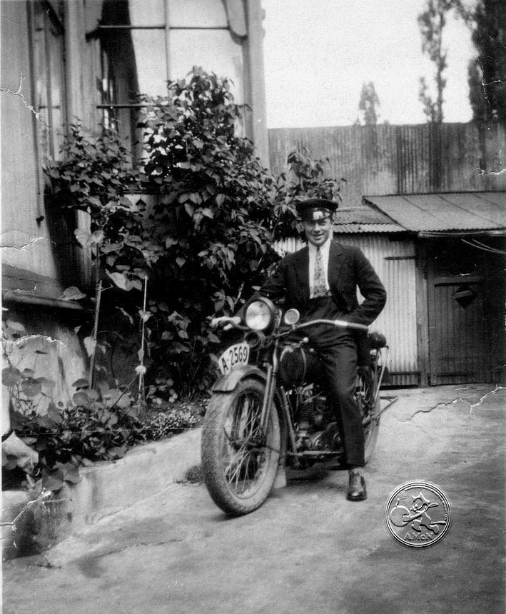 Motorcykel Dating Vt