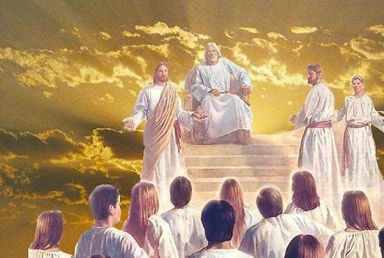 Lời mời gọi các Tín hữu hoán cải các linh hồn lầm lạc
