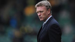 David Moyes Mundur dari Sunderland Tanpa Minta Pesangon