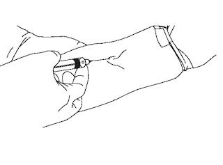 Doctor in Training: [intern 入門] 基本靜脈抽血技巧 Basic Venous