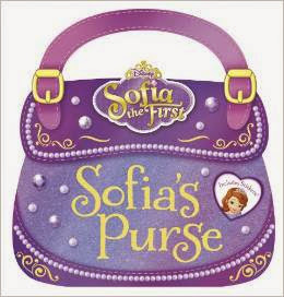 Sofia the First Sofia's Purse